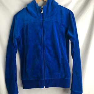 🌻 Royal blue Juicy couture sweater